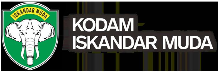 KODAM ISKANDAR MUDA