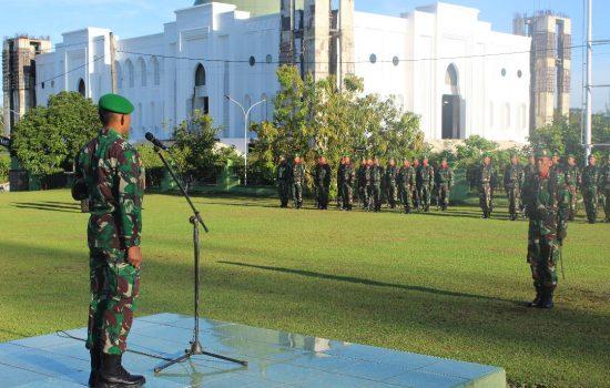 Panglima TNI, Pegang Teguh Netralitas TNI dalam Pesta Demokrasi 2019