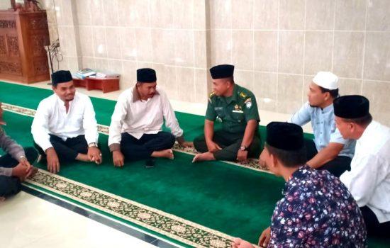 Forkopimda Aceh Besar Gelar Safari Ramadhan