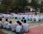 Kodim 0107/Aceh Selatan Laksanakan Wasbang dan PLS
