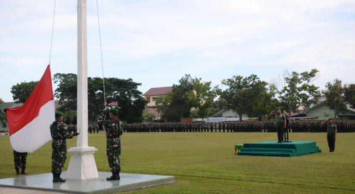 Kemanunggalan TNI dengan Rakyat adalah Urat Nadi Pertahanan Negara