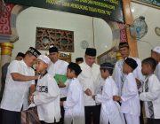 Keluarga Besar Kodam IM Peringati Tahun Baru Islam 1441 H/2019 M