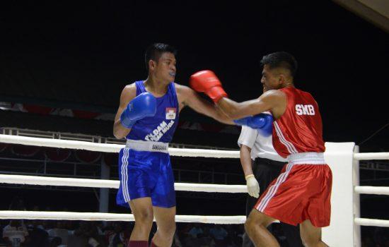 Kejuaraan Tinju Amatir Piala Pangdam IM CUP II Tahun 2019 Akan di Buka di Lapangan Blang Padang