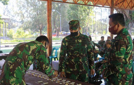 Dandim Aceh Jaya Narkoba Dosa Tidak Terampuni