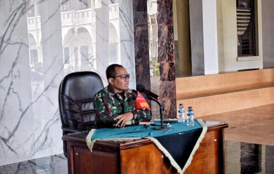 34 Perwira Remaja Ditugaskan ke Aceh, Kasdam IM Tegaskan Hal Ini