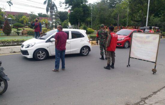 Kejar Zona Hijau, Tim Peucrok Gencarkan Operasi Yustisi di Kota Langsa